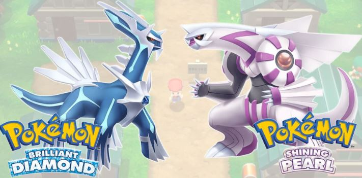 This change to Pokémon Brilliant Diamond and Shining Pearl will make leveling up easier