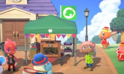 This weekend we have a Bug Hunt and the last fireworks of the year in Animal Crossing: New Horizons