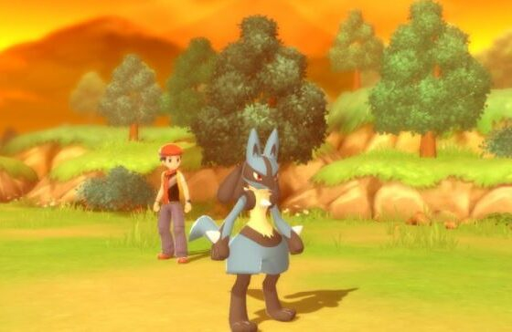 New updated screenshots for Pokémon Brilliant Diamond and Shining Pearl