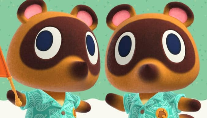Timmy & Tommy no longer kick us out of Nooks Cranny in Animal Crossing: New Horizons