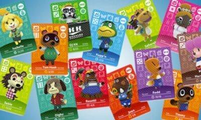 Nintendo of America confirms restock of Animal Crossing amiibo cards
