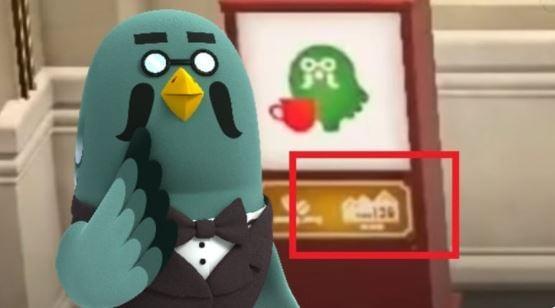 Major Animal Crossing update