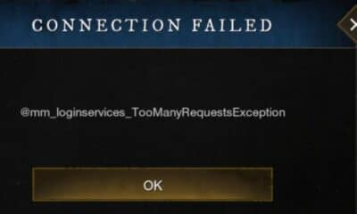 New World: Server problems at launch, what is the current status?