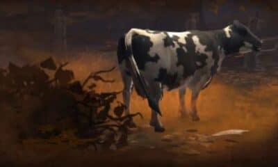 How to unlock the secret level of cows in Diablo II Resurrected