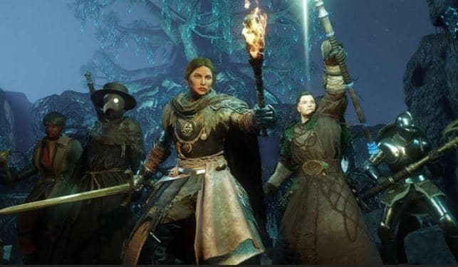 New World: How to quickly reach the max level 60 in the new MMO