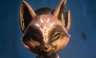 How to get the Rusu mask in Kena Bridge of Spirits