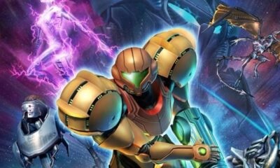Head of Metroid Prime Trilogy discusses how it was a project of only 4 people