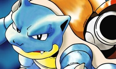 Pokémon, some games in the series would be banned for under-18s under new PEGI criteria