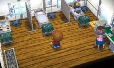 Dataminers find references to jobs for neighbors in the Animal Crossing: New Horizons code