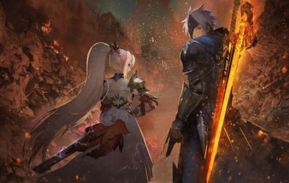 Tricks to level up quickly and easily in Tales of Arise