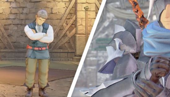How to activate fast travel in Tales of Arise and instantly go anywhere