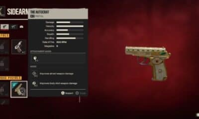 Far Cry 6: How to get the Autocrat (best weapon)