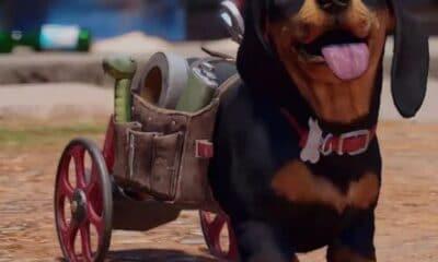 Get the Chorizo pet in Far Cry 6