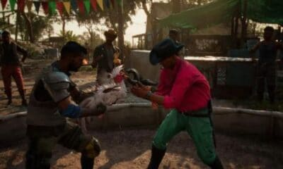 How to participate in cockfights in Far Cry 6