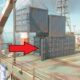 Far Cry 6: Move the rig crane and open the container with the weapon box