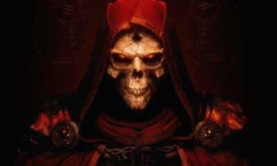 Diablo 2 Risen: How to Increase Stamina