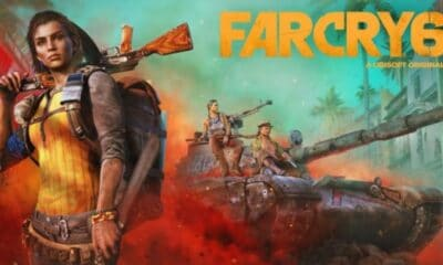 Far Cry 6: How to switch weapons
