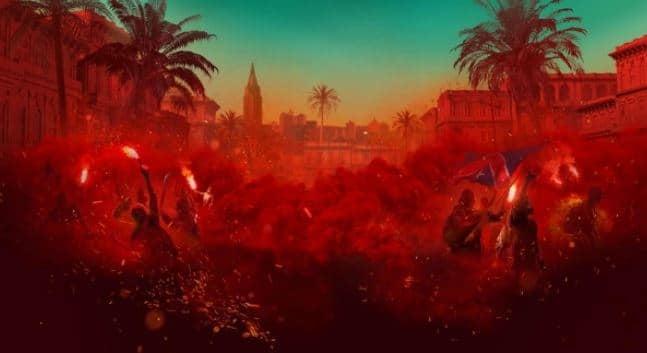 Far Cry 6: The Last One Goes - Treasure Hunt Solution (Unlock Desert Eagle)