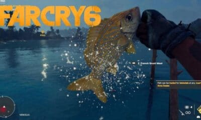 Far Cry 6: How to unlock the alternate ending