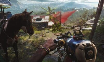 Far Cry 6: Is there an achievement and difficulty trophy? Answered