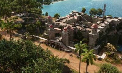 Far Cry 6: How to open the closed door of Fort Quito? - SOLUTION