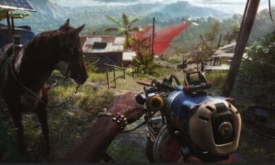 Far Cry 6: How To Make Friends Attack And Wait