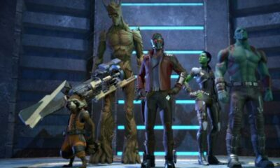 Marvel's Guardians of the Galaxy guide, tricks, tips, and secrets