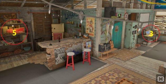 Far Cry 6: A Flood - Treasure Hunt Solution (Unlock Camo Quinceañera)