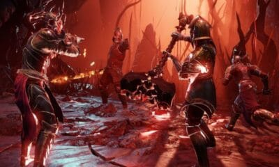 How does loot actually work in New World? A developer explains it very precisely