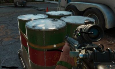 Far Cry 6: How to get resources and materials quickly