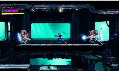 Metroid Dread: how to defeat Robosoldier Chozo