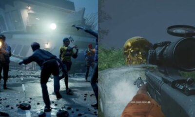 Back 4 Blood: All the golden skulls, how to get them and complete this Easter egg