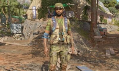 Far Cry 6: Find the trapper outfit - All 5 locations of the set pieces