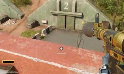 Far Cry 6: Money Reserve - Treasure Hunt Solution (Unlock Sobek Special)